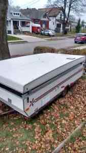 12 x6 trailer with ownership London Ontario image 4