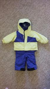 Boys snowsuit 18-24 M