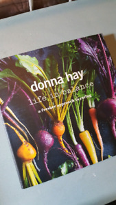 Cookbook - Life in Balance by Donna Hay