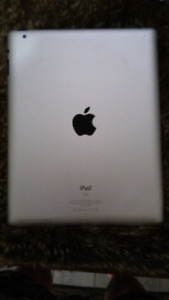 Ipad 2nd Gen for parts