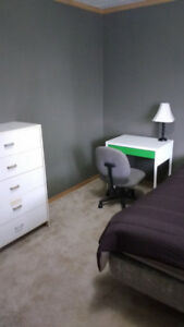 Private Furnished Room in house near skytrain
