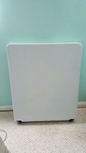 Foldable table for sale! Rarely used!