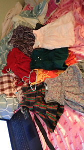 Baby girl clothes 2 lots