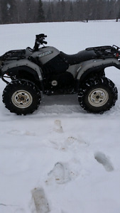 Grizzly 660 *deal*