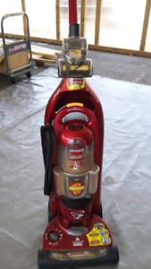 Bissell dual edge cleaning vacuum