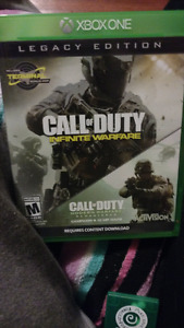 Call of duty: Modern Warfare remastered with advanced warfare