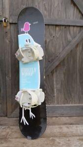 Planche à neige pour enfant / Snowboard for children