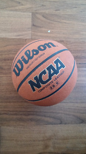 (Used) Wilson Basketball for only $15