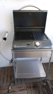 Electric BBQ..GRILL...Condo/Apt use
