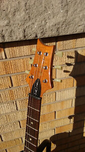 2007 PRS SC245 SC 245 Guitar Mint! Signed by Paul Reed Smith! Kitchener / Waterloo Kitchener Area image 4