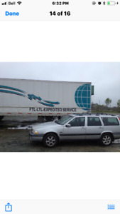 2000 Volvo V70 XC for sale