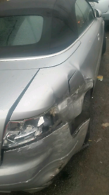 SCRAP CARS WANTED AYGO TOYOTA SUZUKI FIESTA GOLF 107 C1 NISSAN SUBARU
