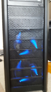 GAMING DESKTOP WITH i 5 CPU 4 TH GEN+/HDMI..WOW