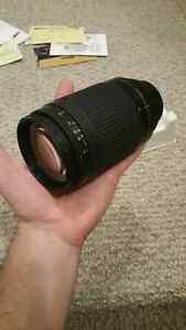 Nikon Nikkor Zoom Lens 70-300mm f/4 -  f/5.6 G Cambridge Kitchener Area image 4