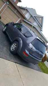 Mitsubishi Outlander, PERFECT CONDITION!!!