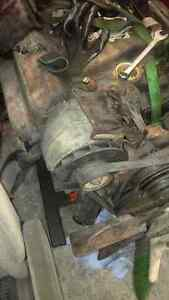 Sbc used parts   small block chevy used parts West Island Greater Montréal image 6