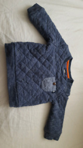 Baby B'Gosh Thick Sweater Size 0-3 Months