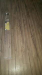 Laminate flooring *need gone tonight*
