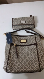 TOMMY PURSE NEW AND MINI ONE