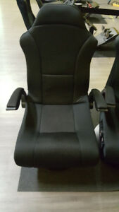 X-Rocker Commander Ergonomic Rocker Gaming Chair