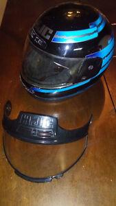Motorcycle Racing Helmet HJC