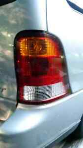 Ford windstar tail lights