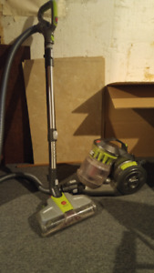 Hoover SH40070 Windtunnel Air Bagless Canister Vacuum