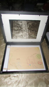 Child artwork frame that opens and stores their masterpieces Windsor Region Ontario image 7