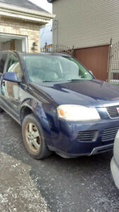 Saturn VUE 2007 for sale