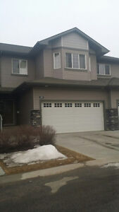 Newer Townhouse for rent