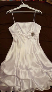 White Prom/Formal/Party Dress