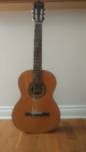 Ibanez GA3 Nylon String Acoustic Guitar