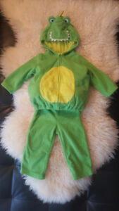 Dragon Halloween costume(12m)
