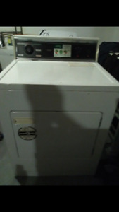 Dryer for sale! Need gone asap
