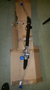 Rack and Pinion Complete Unit