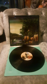 fleetwood mac Tango in the night vinyl