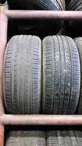 2 P215/50R17 Capital Sport UHP
