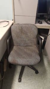 Computer Chairs $30 or 2 for $50