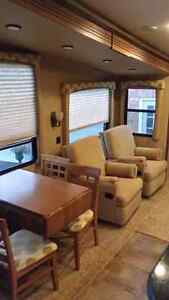 Camping in Luxury! Stratford Kitchener Area image 5