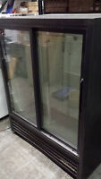 2 door coolers on Sale - TRUE