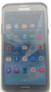 Samsung Note 2 LCD Replacement  (parts & labor)