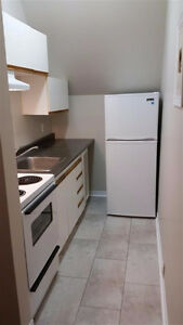 Freshly Renovated One Bedroom Apartment - Great for Seniors