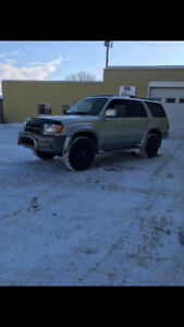 Toyota 4Runner 1999 Limited