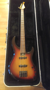 1999 Modulus Graphite bass