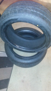 Tires for 18 inch rims