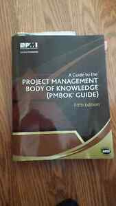 Project Management Guide (PMBOK GUIDE) 5th Edition
