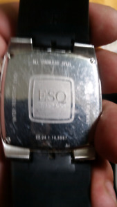 ESQSWISS by movado