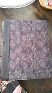"""COACH cover case for Ipad or Tablette 10.1"""""""