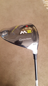 Brand new taylormade m2 driver