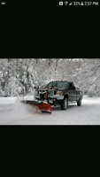 Snow removal residential or commercial